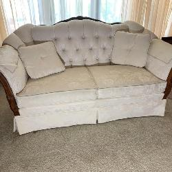 Parlor Love Seat