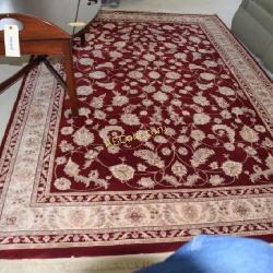 Persian Renaissance Rug - 5'2