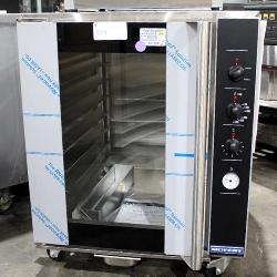 NEW MOFFET COVECTION OVENS