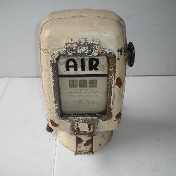 Vintage ECO Air Meter Tireflator