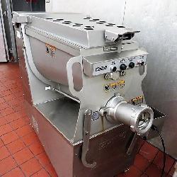 Hobart MG1532 Meat Mixer Grinder