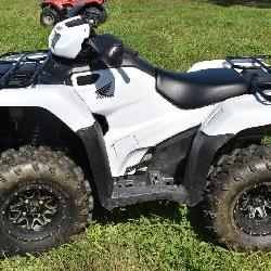 Honda Four Wheeler