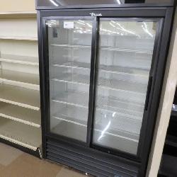 True Sliding Glass Door Coolers