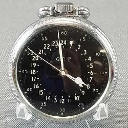 RARE Hamilton 4992B Pocket Watch