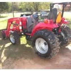 2020 Mahindra Tractor