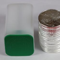 Silver Gold Bullion Coin