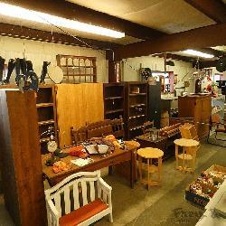 Furniture - New & Vintage