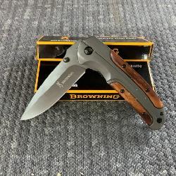 Browning pocket knife