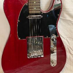Fender Telecaster USA Electric Guitar