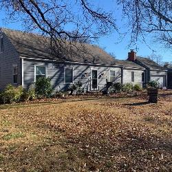 3 Bed, 2 Bath, 1 1/2 Story Home on 1/3 Acre in Wichita Kansas