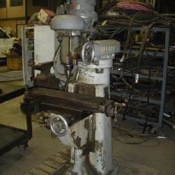 Millrite Milling Machine, Model MVI, 220V
