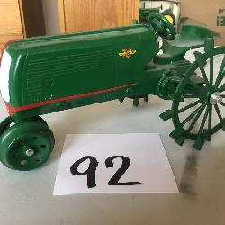 John Deere toy