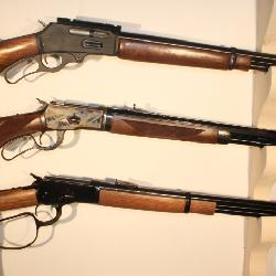 one owner estate firearm collection