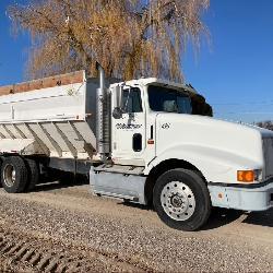 1990 Int'l 9400 Truck