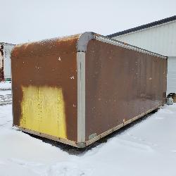 16-20' Storage Truck Boxes