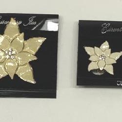 Eisenberg Ice Jewelry