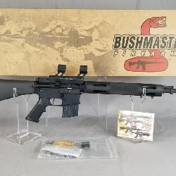 .450 Bushmaster Custom AR Rifle
