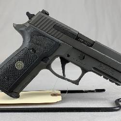 Sig Sauer Legion P.229 9mm Pistol