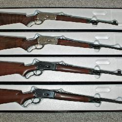 (4) Browning Model M-71 348 WIN