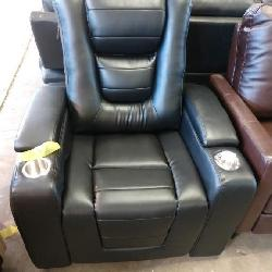 MYLES HOME THEATER RECLINING CHAIR