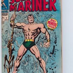 Submariner #1