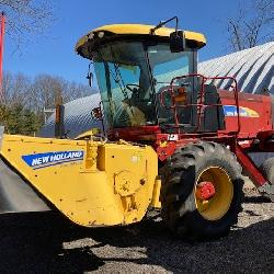 2013 New Holland H8080 Speedrower