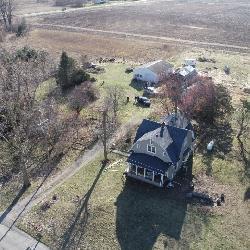 Farm House on 5 acres