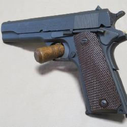 1918 Colt Model of 1911 US Army .45