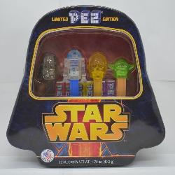 96ff7c1a19 Limited Edition Star Wars PEZ Set in Vader Tin