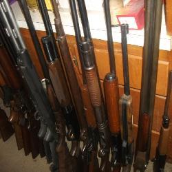 Winchester/Remington/Marlin/Mossberg/Browning/Stevens Guns