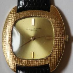 18K Audemars, Piguet Ladies Wrist Watch