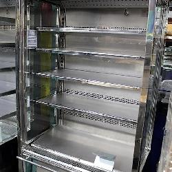 Self-Contained Grab N Go Open Air Coolers
