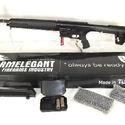 New in the box! Armelegant ANG 13 AR-12 12 Gauge Semi-Auto Shotgun