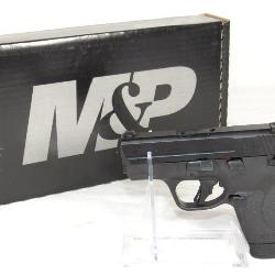 New in the Box! Smith & Wesson M&P 9 Shield EZ Semi-Auto Pistol