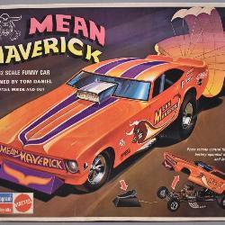 Monogram Mean Maverick kit