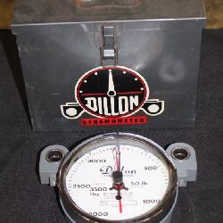 Great Dillon Dynamometer