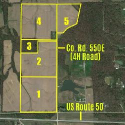 Illinois Land For Sale