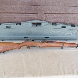 U.S. Springfield M1 Garand .30-06
