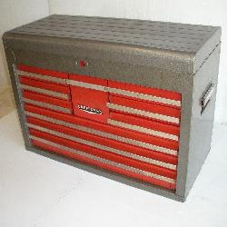 Craftsman Steel Tool Chest  10 Drawers W/Tool Tray