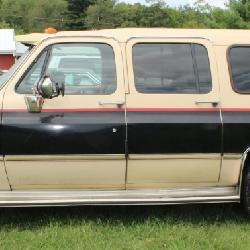 1976 GMC Sierra Classic 2500