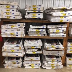 Husky Liners Custom Floor Mats