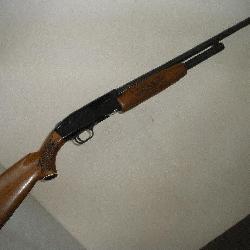 Mossberg 12 Gauge Model 28 Shotgun