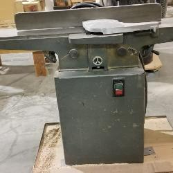 Tools and Forklifts