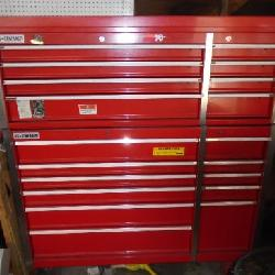 US GENERAL TOOL CHEST