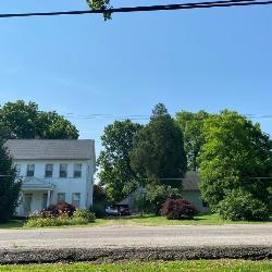 NW Side Home on 32.5 Acres!