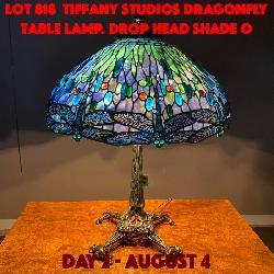 Tiffany Studios