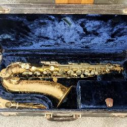 1961 Selmer Mark VI Tenor Saxophone