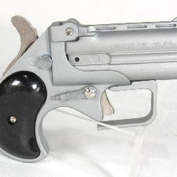 Meares Property Advisors - Firearm Auctions
