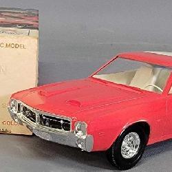 Jo-Han 1969 Javelin promo car