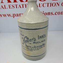 Keller Ink Stoneware